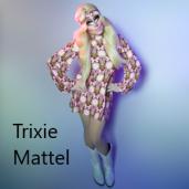 Trixie Webpage